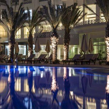 Radisson Blu Resort & Thalasso Hammamet