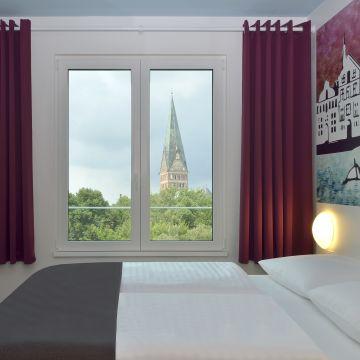B&B Hotel Lüneburg