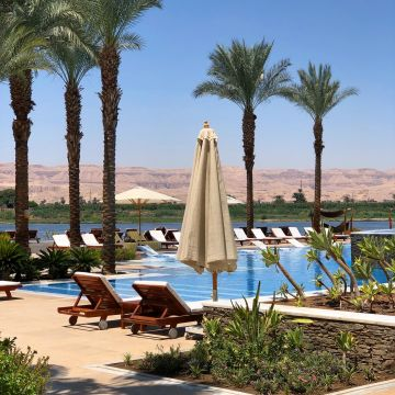 Hotel Hilton Luxor