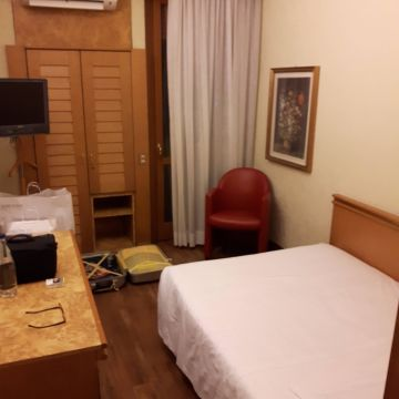 Hotel Augustus