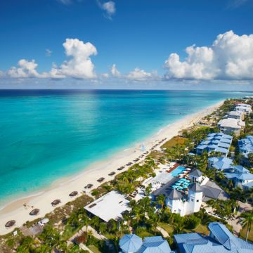 Beaches Turks & Caicos Resort Village & Spa