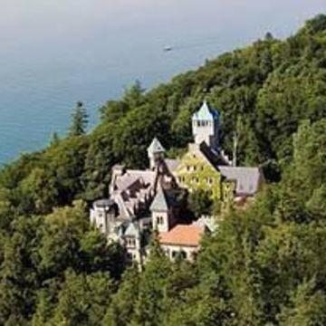 Hotel Schloss Seeburg (Hotelbetrieb eingestellt)