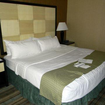 Hotel Holiday Inn New York City Midtown 57th Street