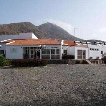 Hotel Tarrafal (geschlossen)