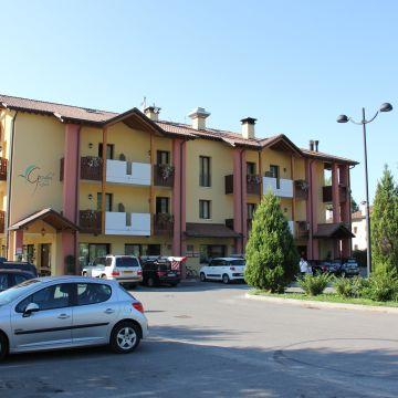 Hotel Garden Relais