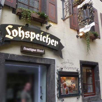 Hotel Lohspeicher