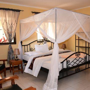 Hotel Springlands