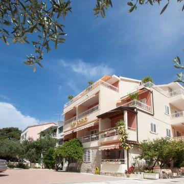 Villa Boric