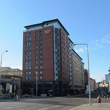 Hotel Jurys Inn Glasgow