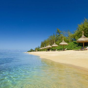 Hotel Sofitel So Mauritius