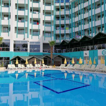 Hotel Ananas Vista