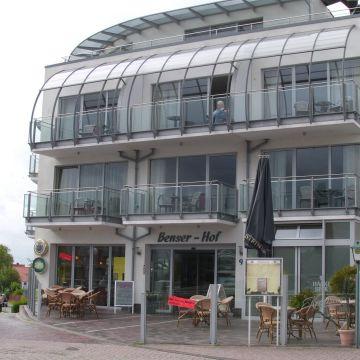 Hotel Benser Hof