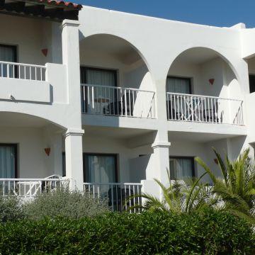 Hotel Club Calimera Delfin Playa (existiert nicht mehr)