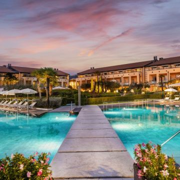 Hotel Caesius Therme & Spa Resort