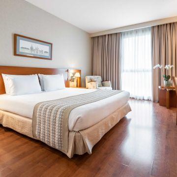 Hotel Eurostars San Lazaro