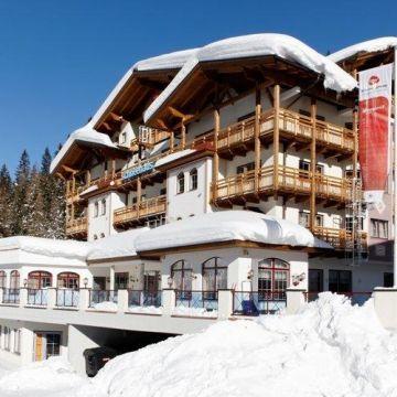 Jugendhotel Schneehaus