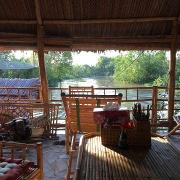 Hotel Nguyen Shack - Riverside