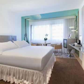 Hotel Mercure Paris Porte de Versailles Vaugirard