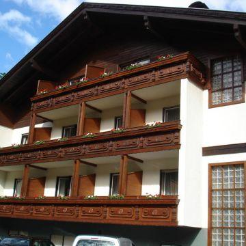 Hotel Fünfhaus (geschlossen)