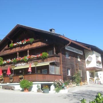 Bauernhof Goglhof