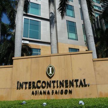 Hotel Intercontinental Asiana Saigon