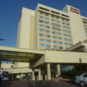 Marriott Hotel Amman
