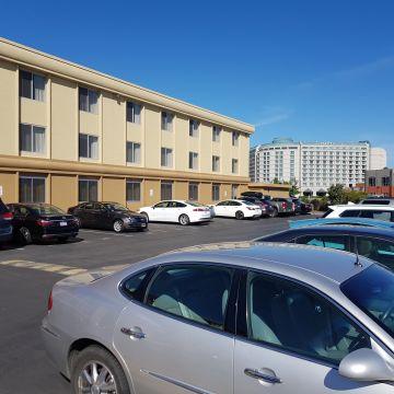 Hotel Holiday Inn Express San Francisco Airport South