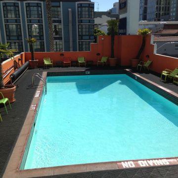 Best Western Plus Hotel Americania
