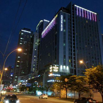 Hotel Haeundae Centum