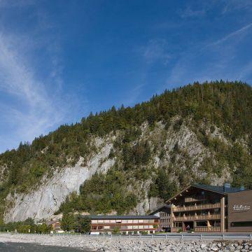 Hotel Café Gasthaus Hubertus
