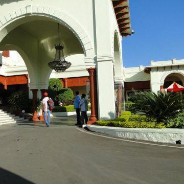 Hotel Noor Us Sabah Palace