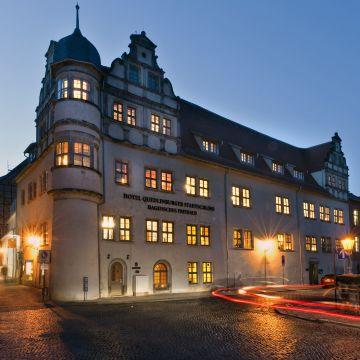 Hotel Wyndham Garden Quedlinburg Stadtschloss