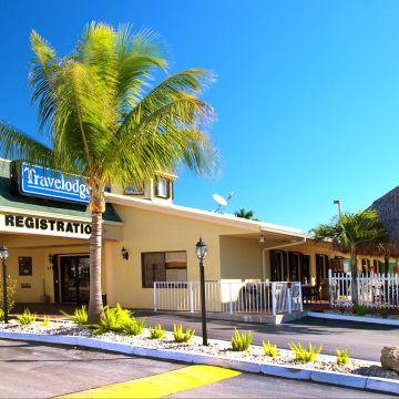 Hotel Travelodge Florida City