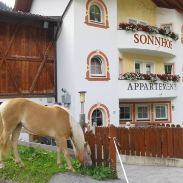 Apartments Sonnhof