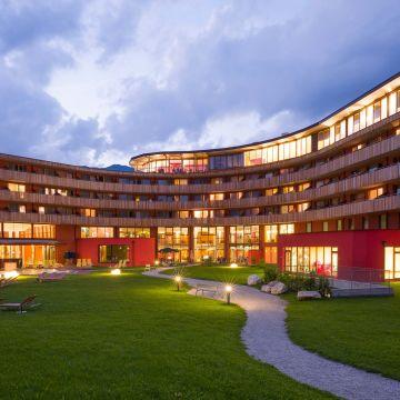 Vivea Gesundheitshotel Bad Goisern