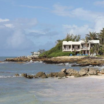 Apartments Ocean Spray Beach