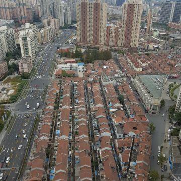Hotel Sheraton Shanghai Hongkou