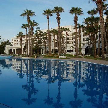 Orient Palace Resort & Spa