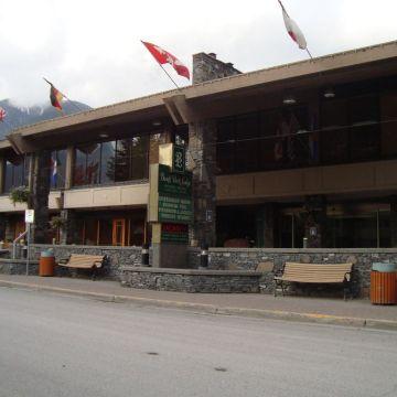Hotel Banff Park Lodge