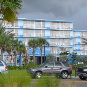 Hotel The Beachview Inn