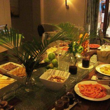Protea Hotel Hluhluwe & Safaris
