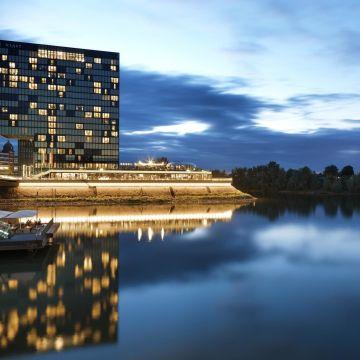 Hotel Hyatt Regency Düsseldorf