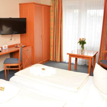 Hotel Garni Blutenburg