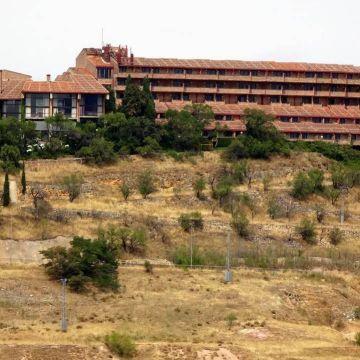 Hotel Parador de Segovia