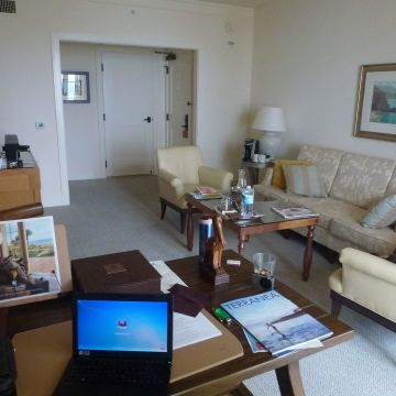 Hotel Terranea Resort