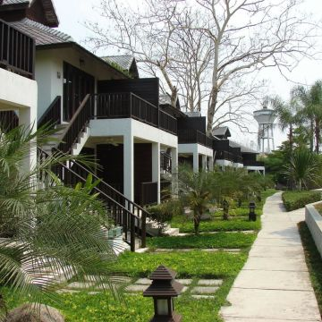 Hotel The Quarter