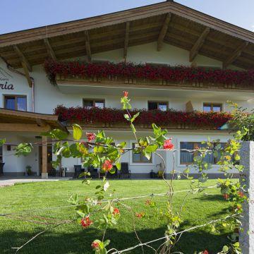 Landhotel Garni Bavaria