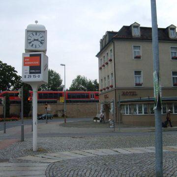 Hotel Sächsischer Hof - Hotel Garni
