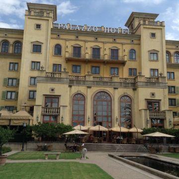 Hotel Southern Sun The Palazzo Montecasino