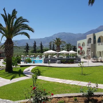Vardis Olive Garden Hotel